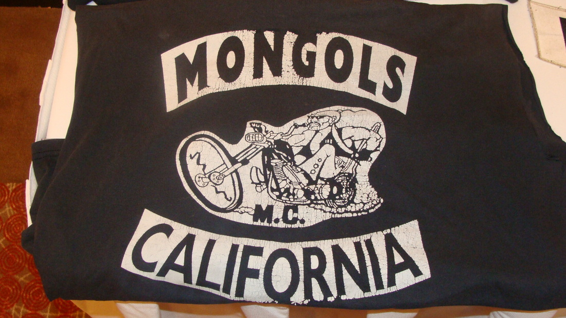 Outlaw Motorcycle Gangs | The Gang Enforcement Company