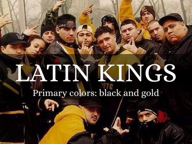 Latin Kings Profile